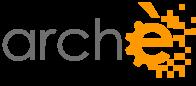Logo Archè Orange